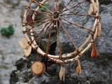 Samo Gašperšič, lesen nakit, foto: Samo Gašperšič