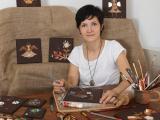 Lidija Debelak, foto Vito Debelak